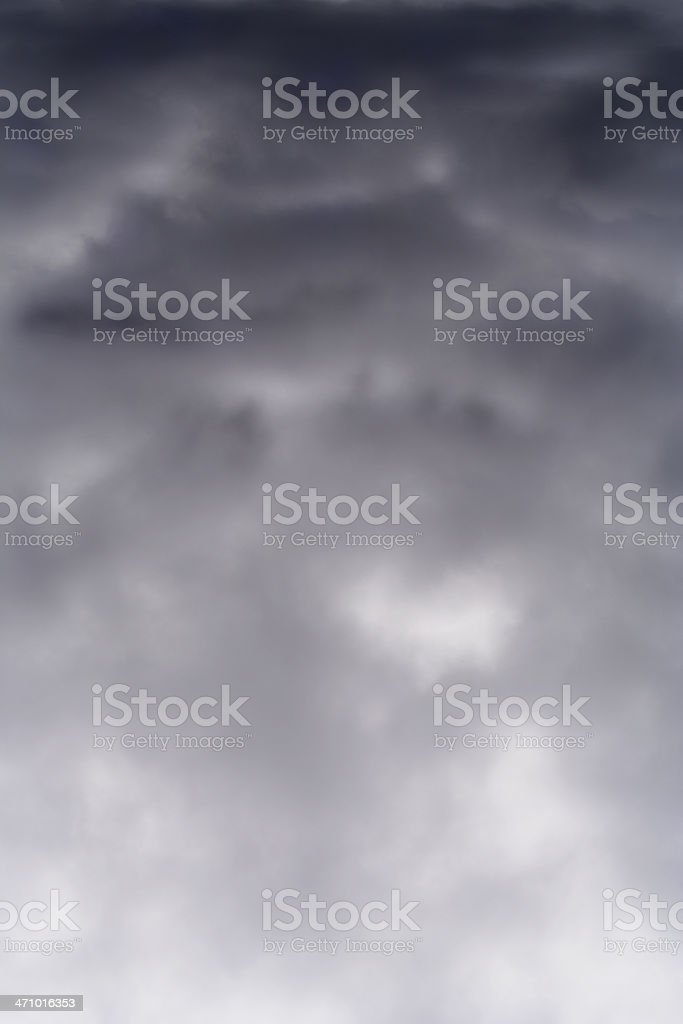 bad weather royalty-free stock photo