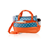 bag for mom to keep baby accessories