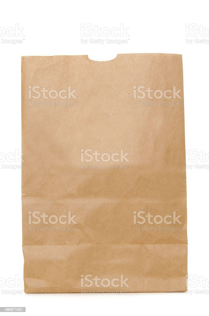 Bag stock photo