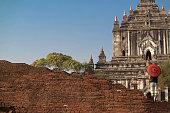 Bagan View 2
