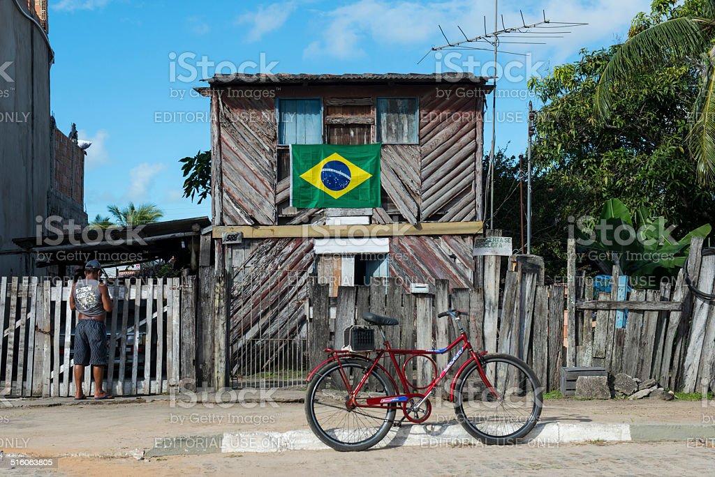 Bahia - Brazil stock photo