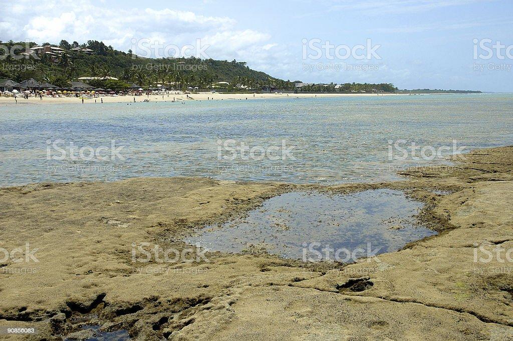 Bahia stock photo