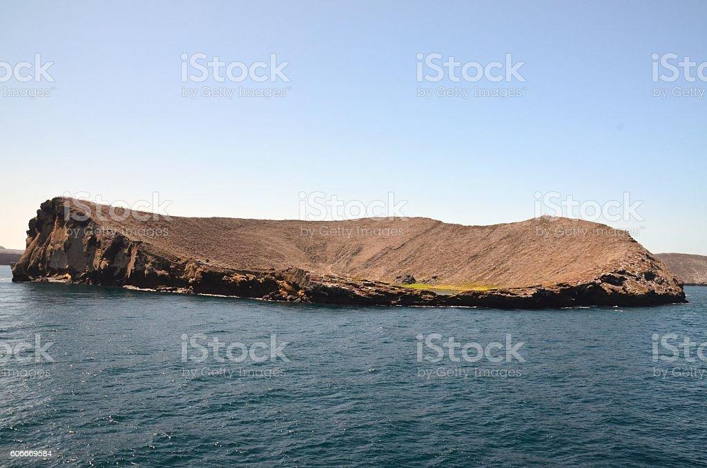 Bainbridge Island Caldera stock photo