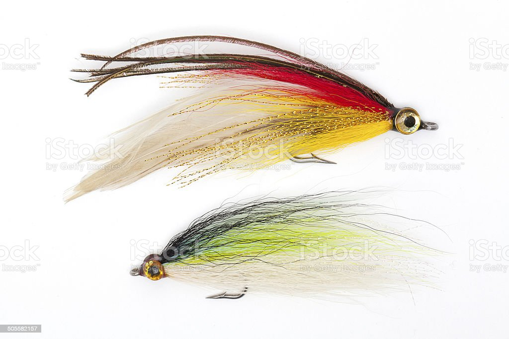 bait for fishing, lure for fishing royalty-free stock photo