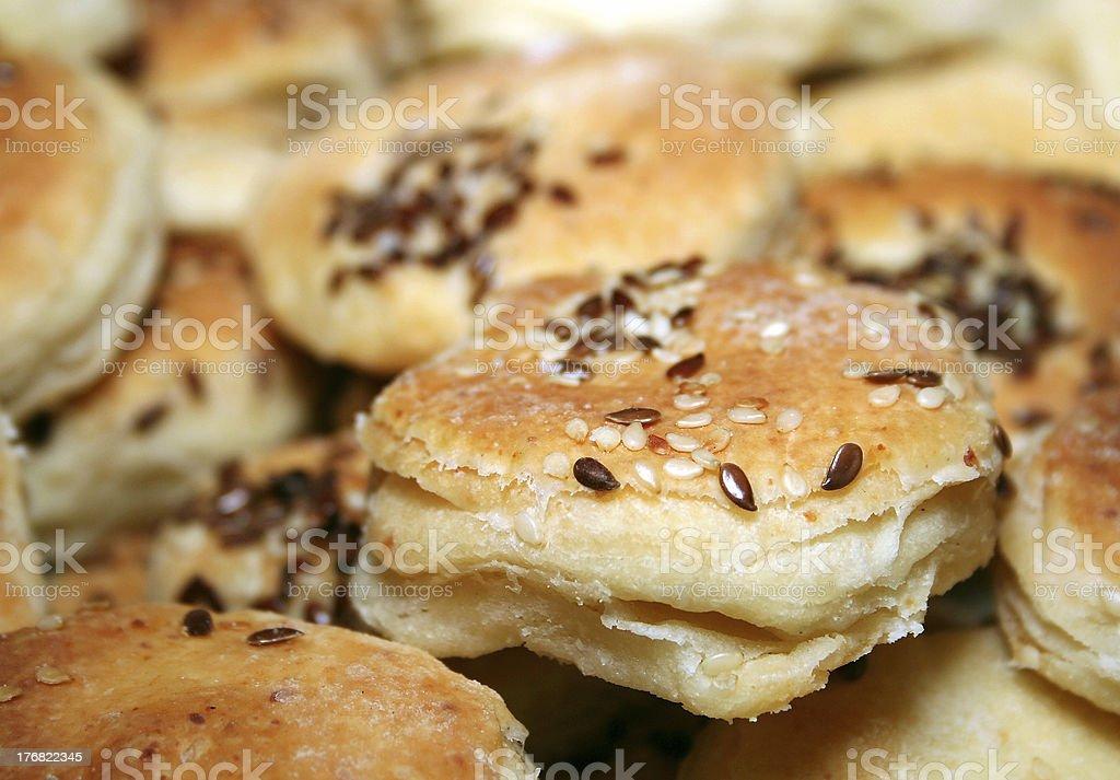 bakes royalty-free stock photo