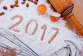 Baking 2017