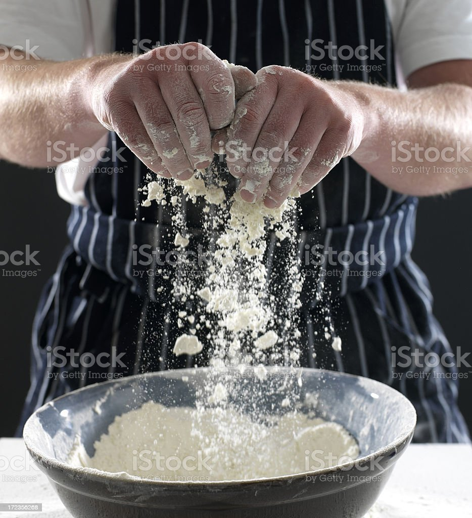 baking stock photo