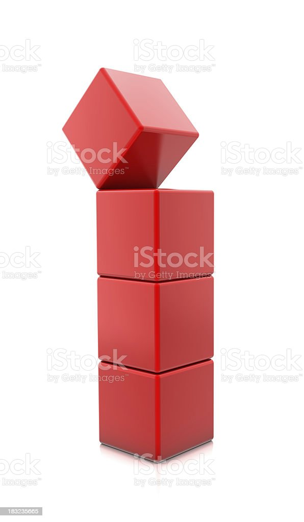 Balance Concept royalty-free stock photo