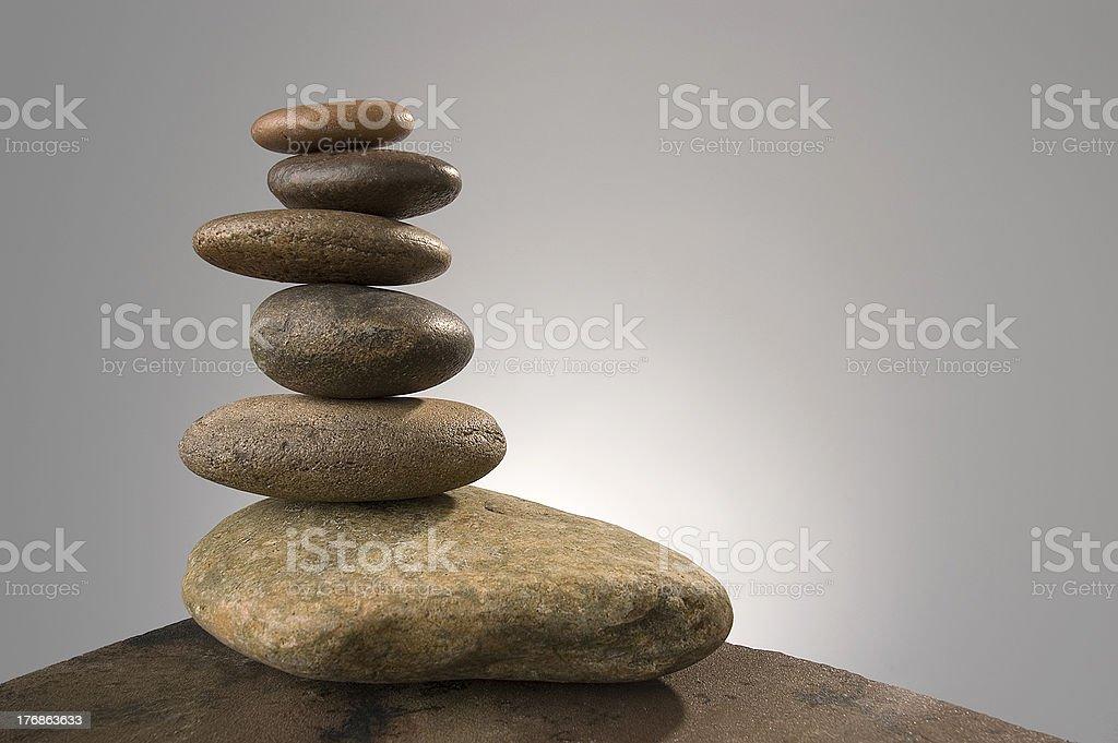 Equilibrio foto de stock libre de derechos