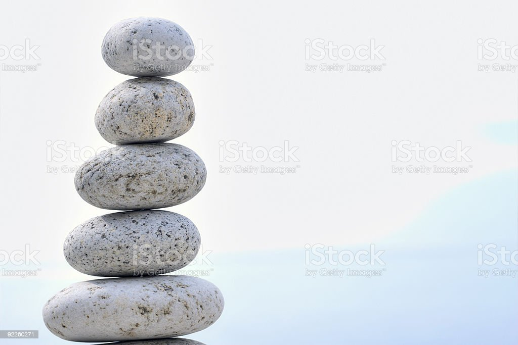 balance prime royalty-free stock photo