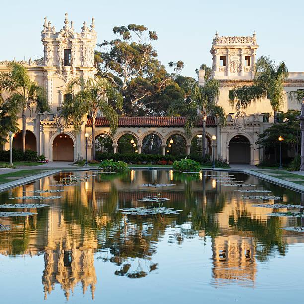 Explore Tours Balboa Park