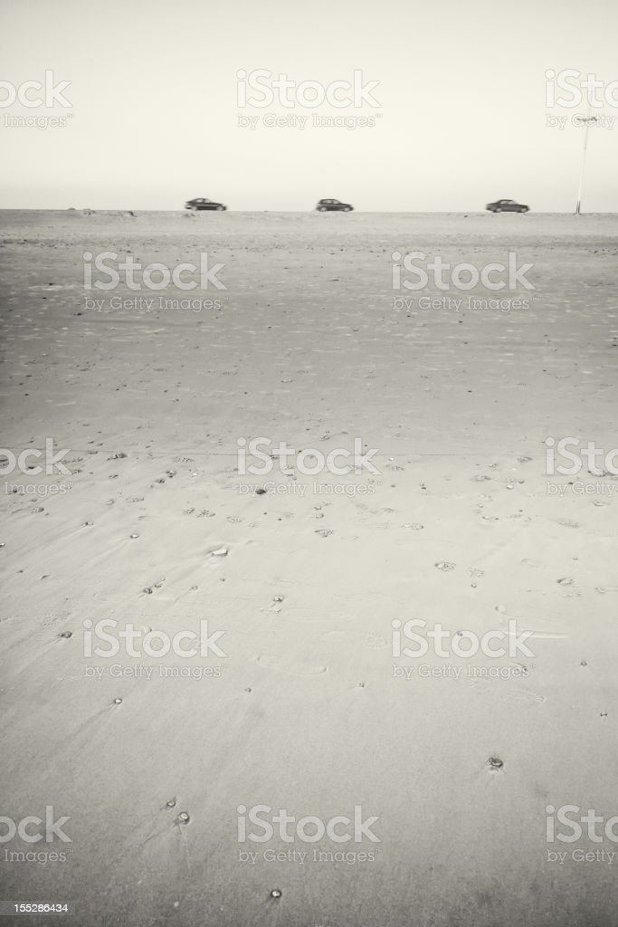 Baleal Beach royalty-free stock photo