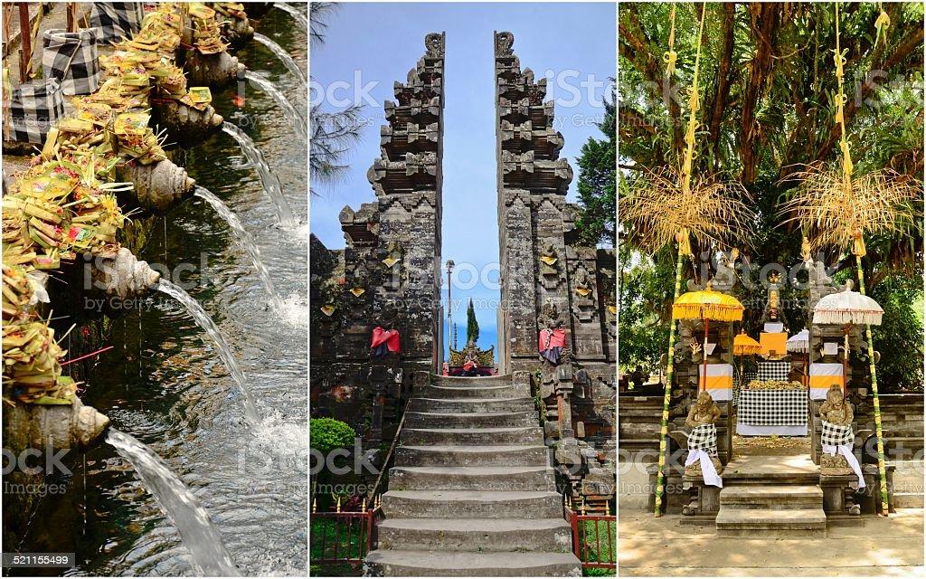 Bali, Indonesia stock photo