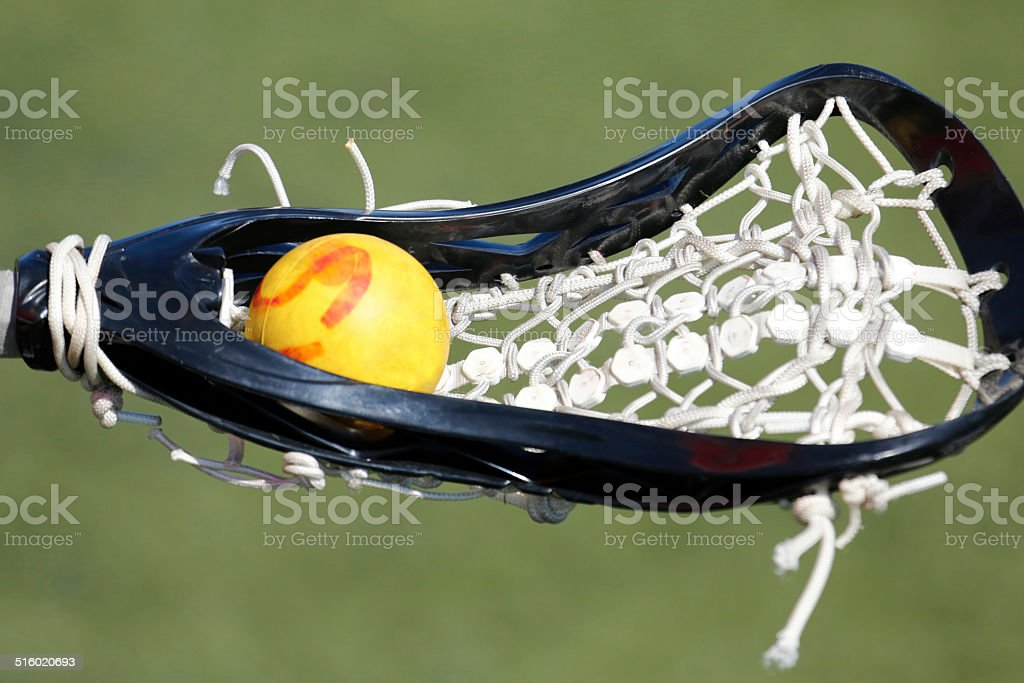 Ball and Stick royalty-free stock photo