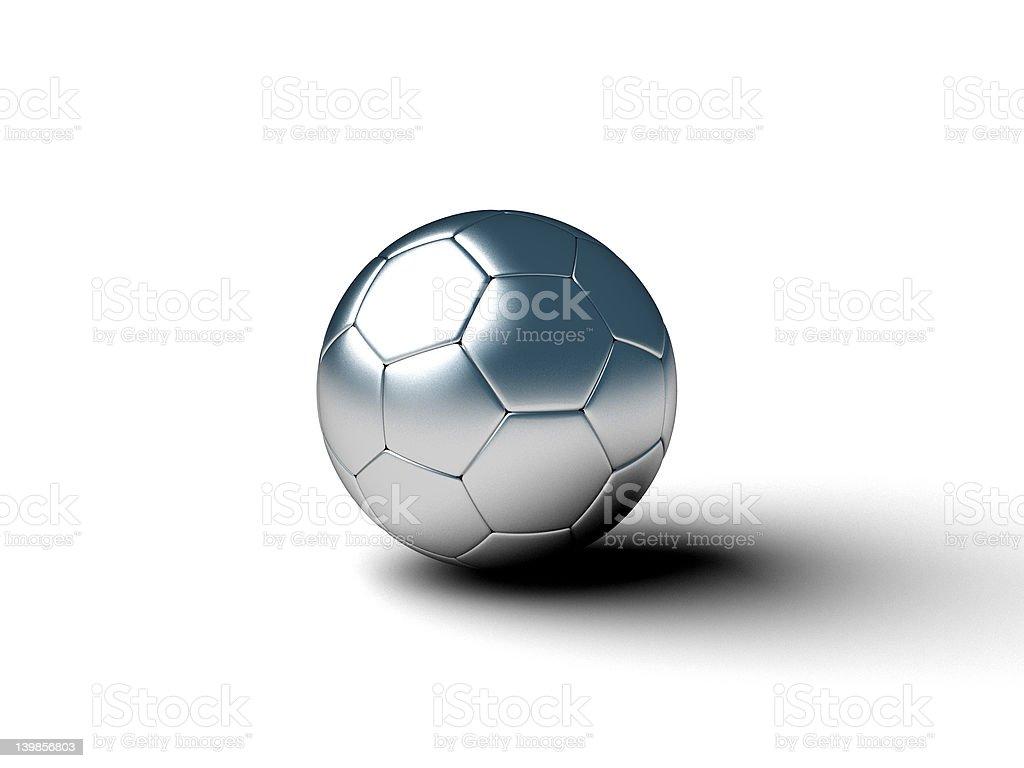 3D ball stock photo