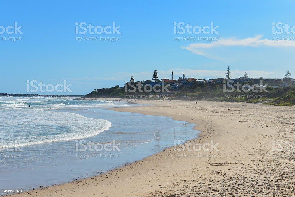 Ballina, Northern New South Wales stock photo