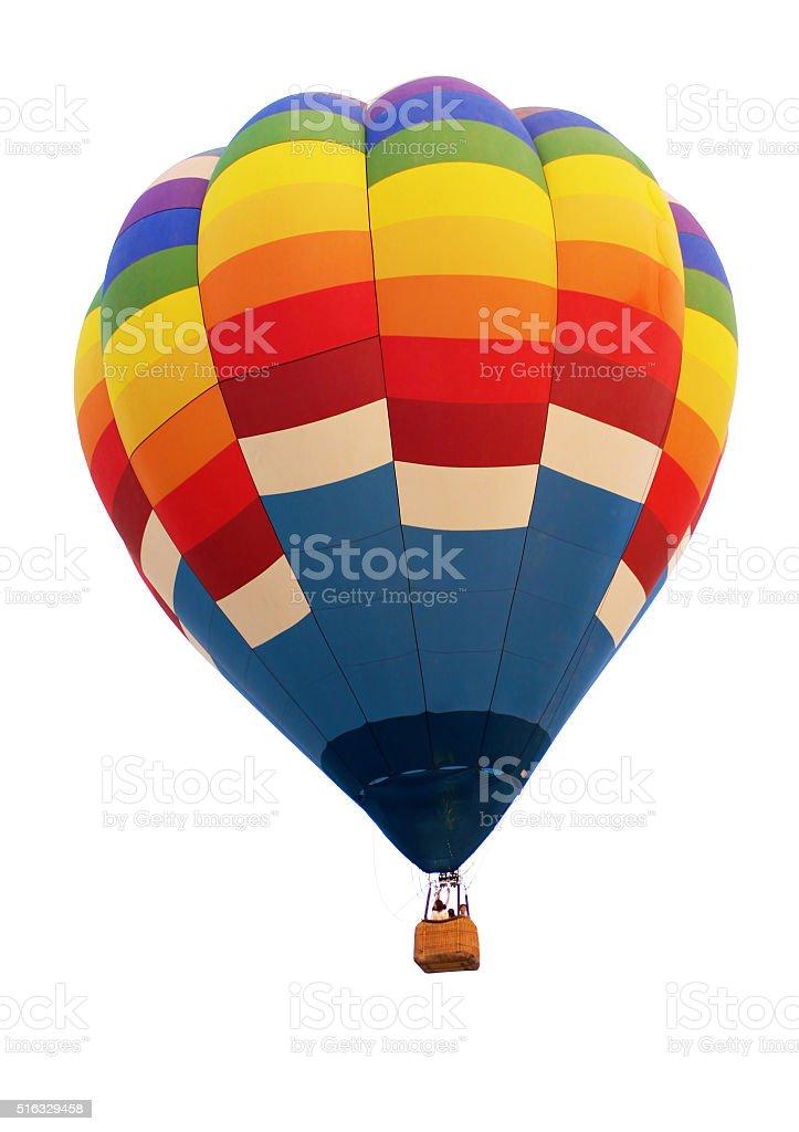 balloon hot air stock photo