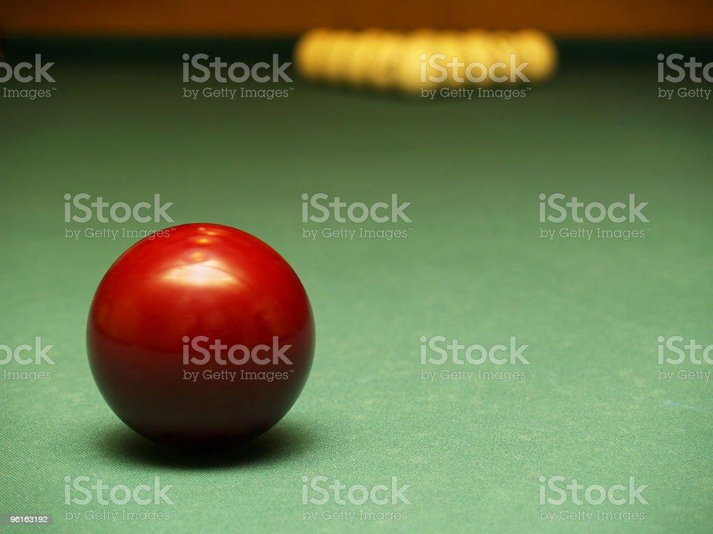 Balls [1] royalty-free stock photo
