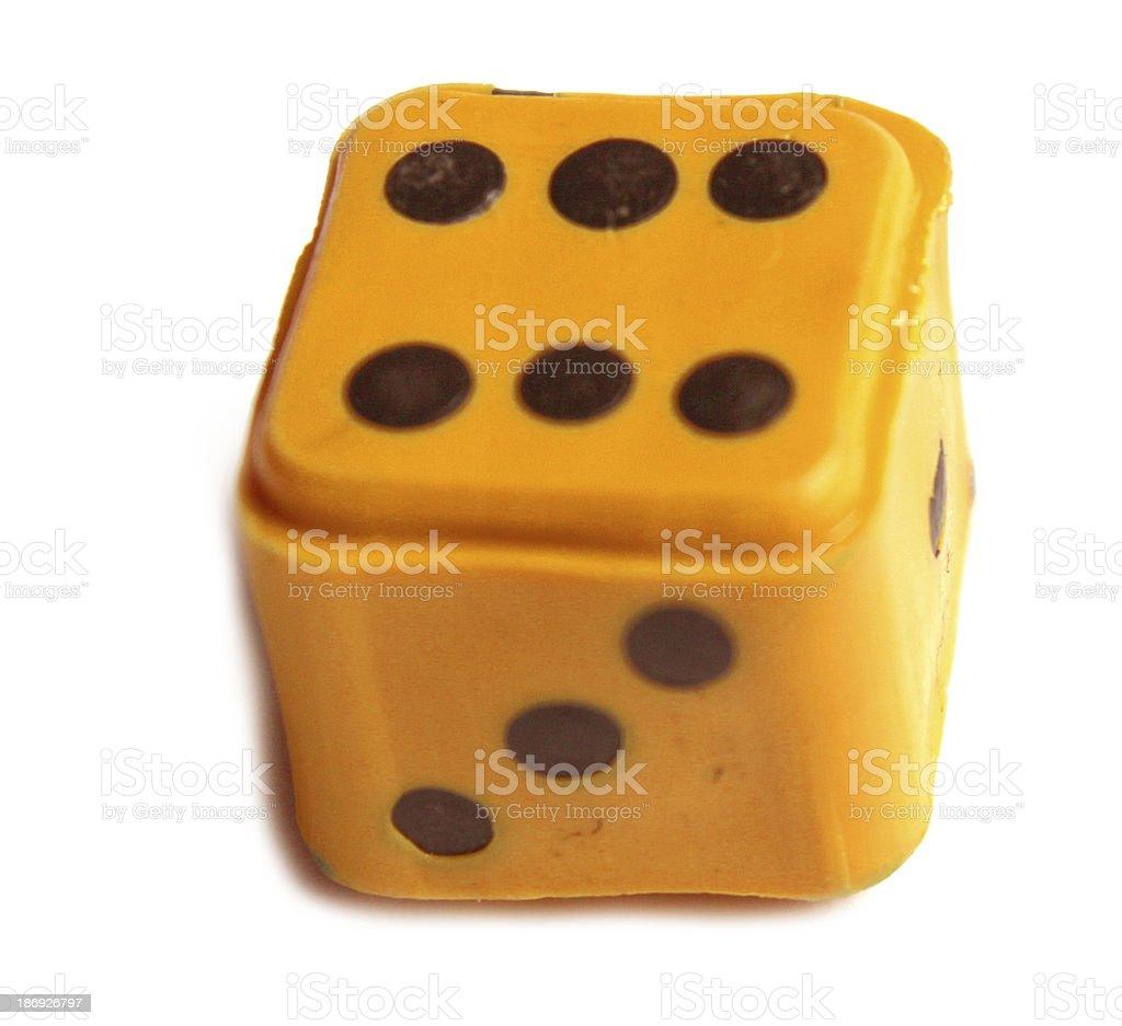 balls of ludo game royalty-free stock photo