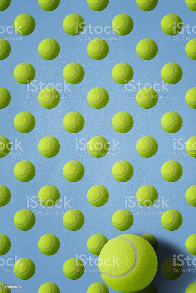 Balls royalty-free stock photo
