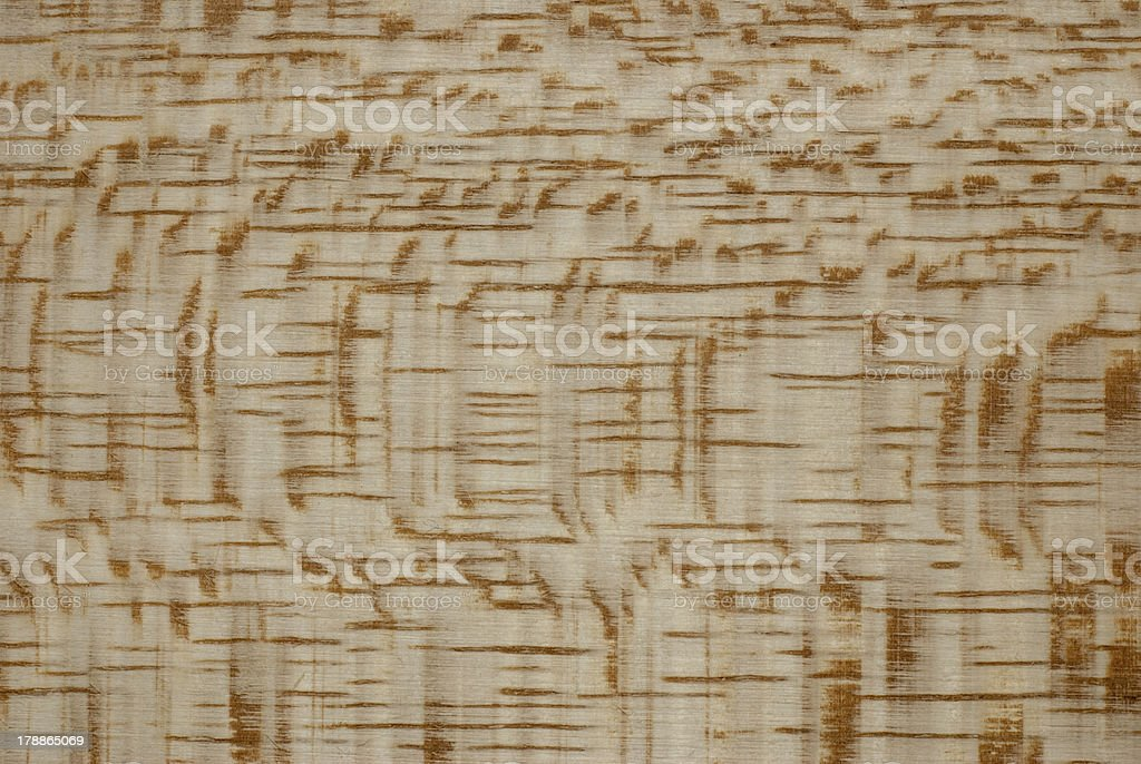 Balsa Wood backgroud royalty-free stock photo