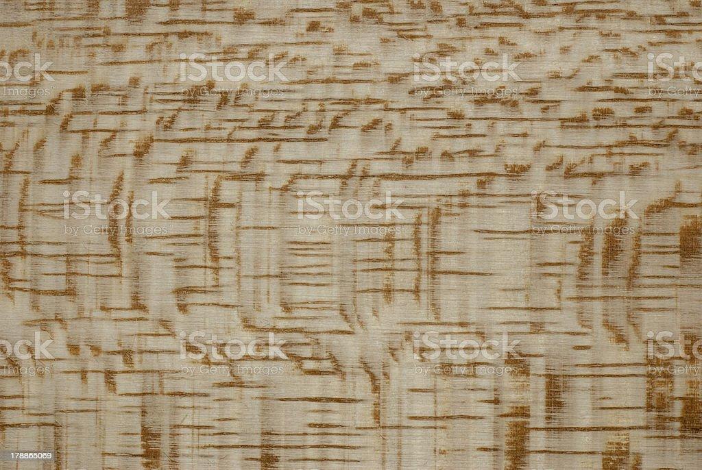 Balsa Wood backgroud stock photo