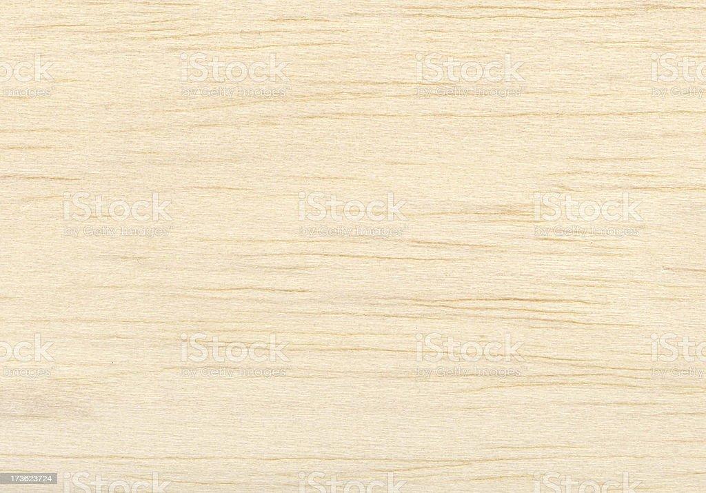 Balsa wood royalty-free stock photo