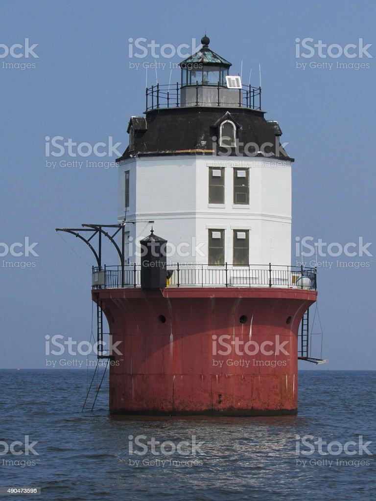 Baltimore Light stock photo