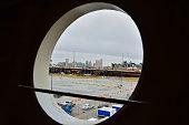 Baltimore Porthole View
