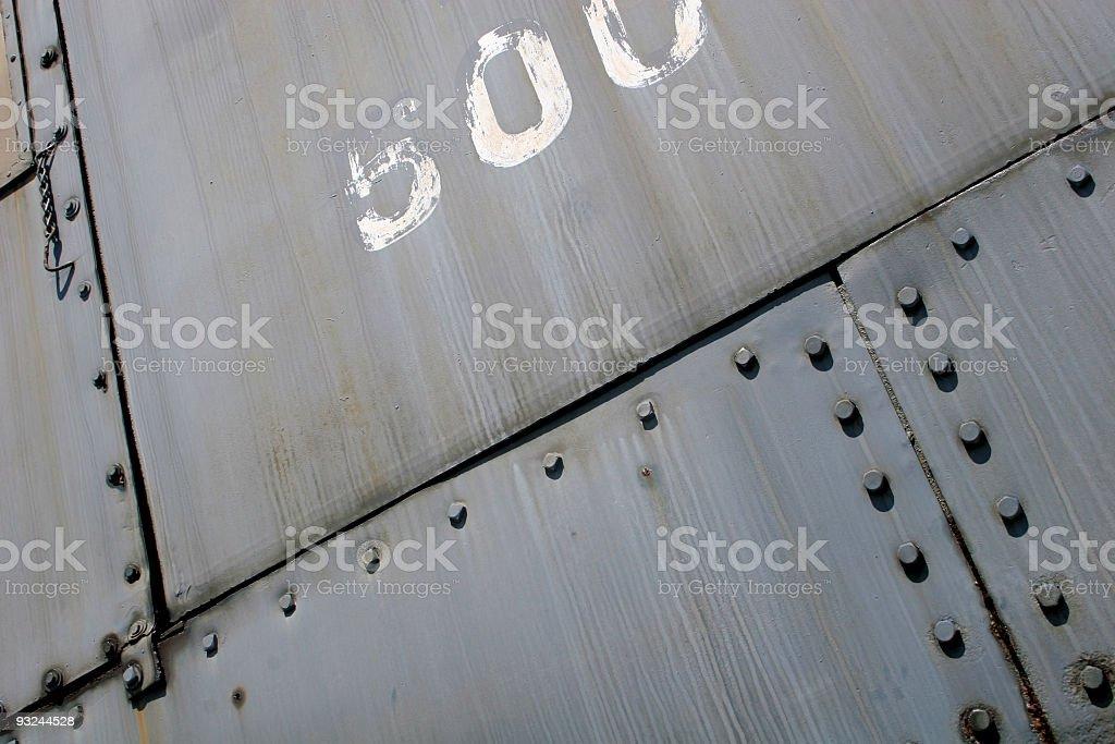 Baltimore train stock photo