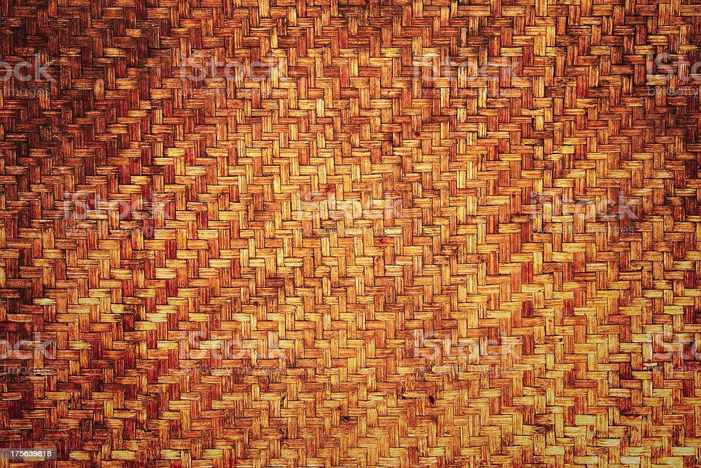 bamboo dark texture royalty-free stock photo