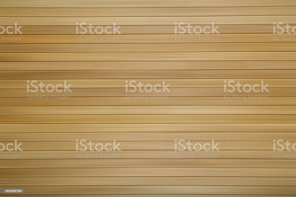 Bamboo mat texture royalty-free stock photo
