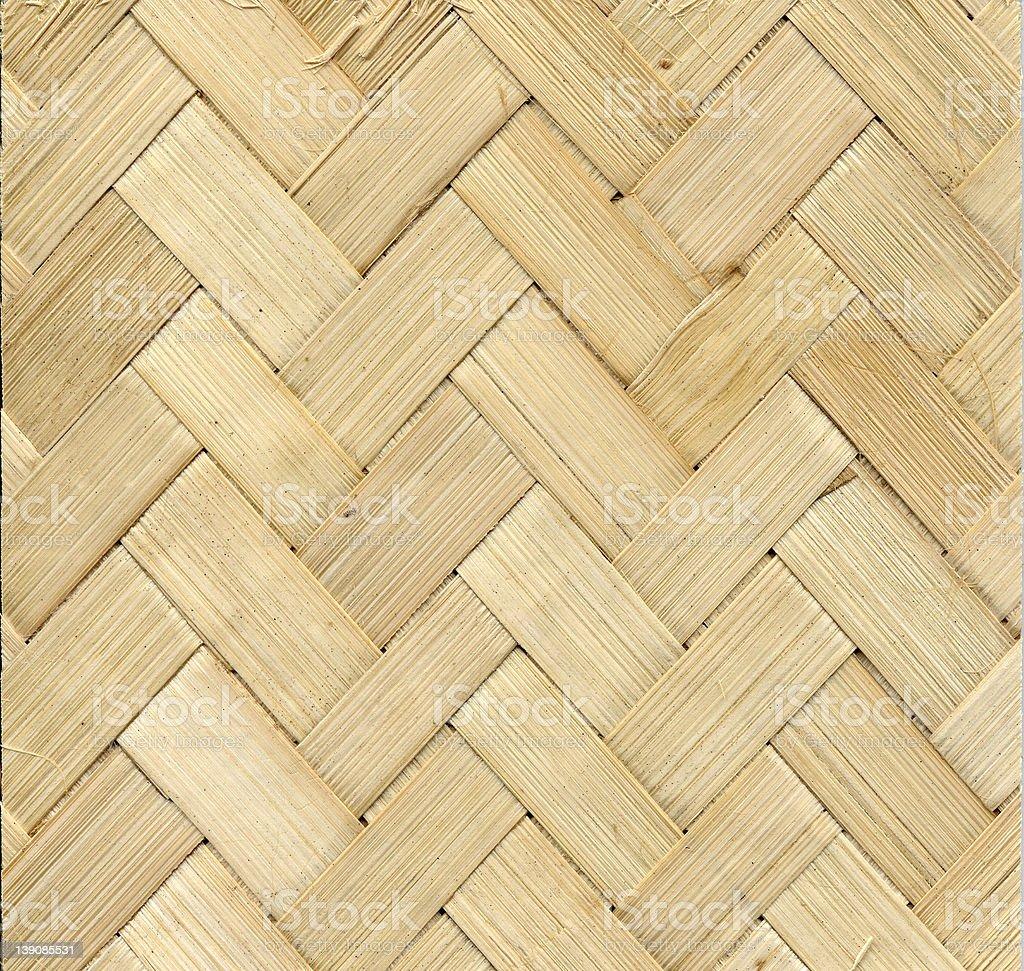 bamboo plywood texture royalty-free stock photo
