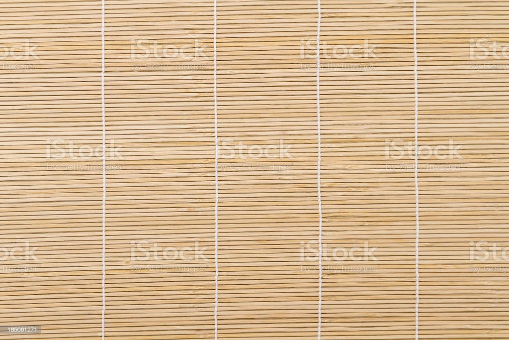 bamboo texture royalty-free stock photo