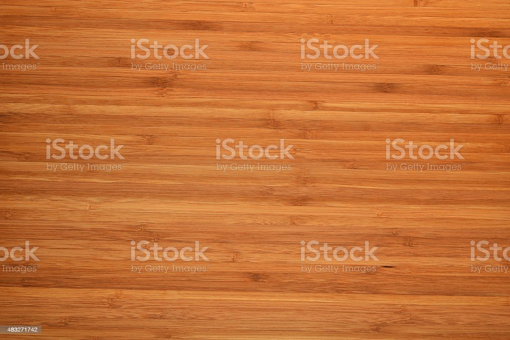 Bamboo wooden cutting kitchen board background royalty-free stock photo