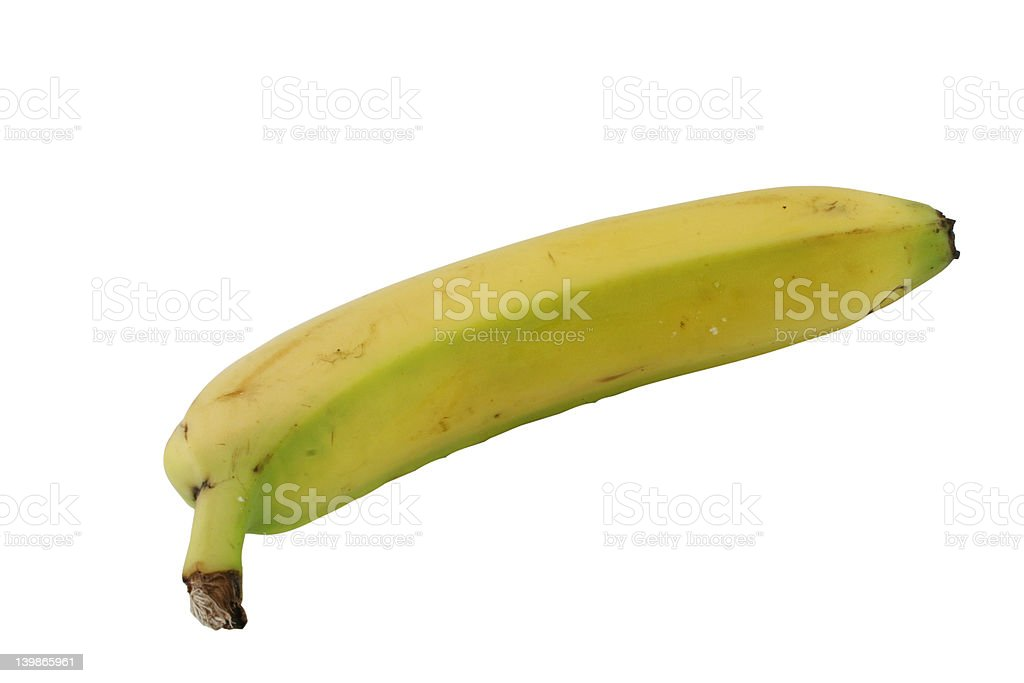 banana royalty-free stock photo