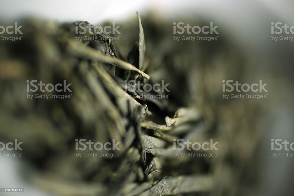 Bancha stock photo