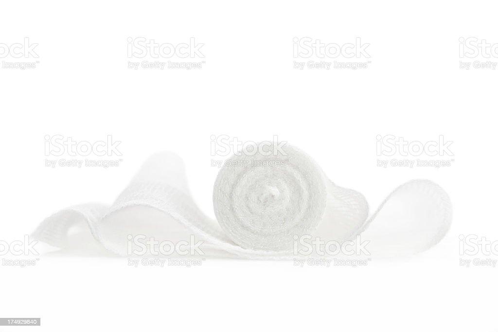 bandage royalty-free stock photo