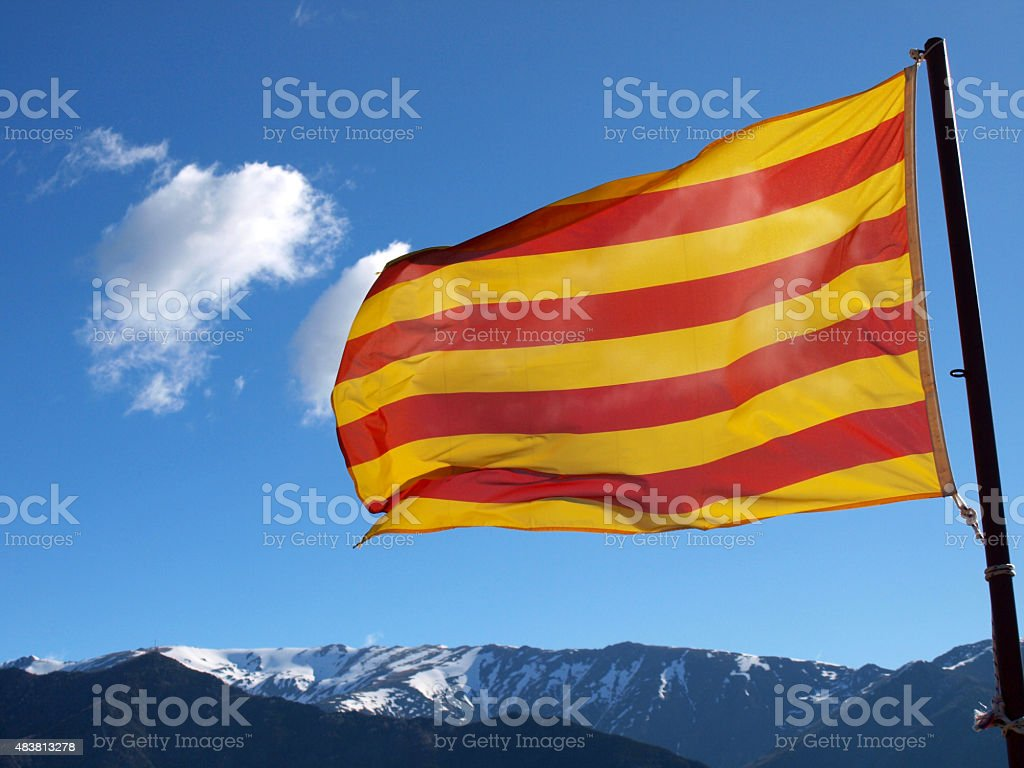 Bandera stock photo