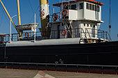 S.S. Bandirma Ship