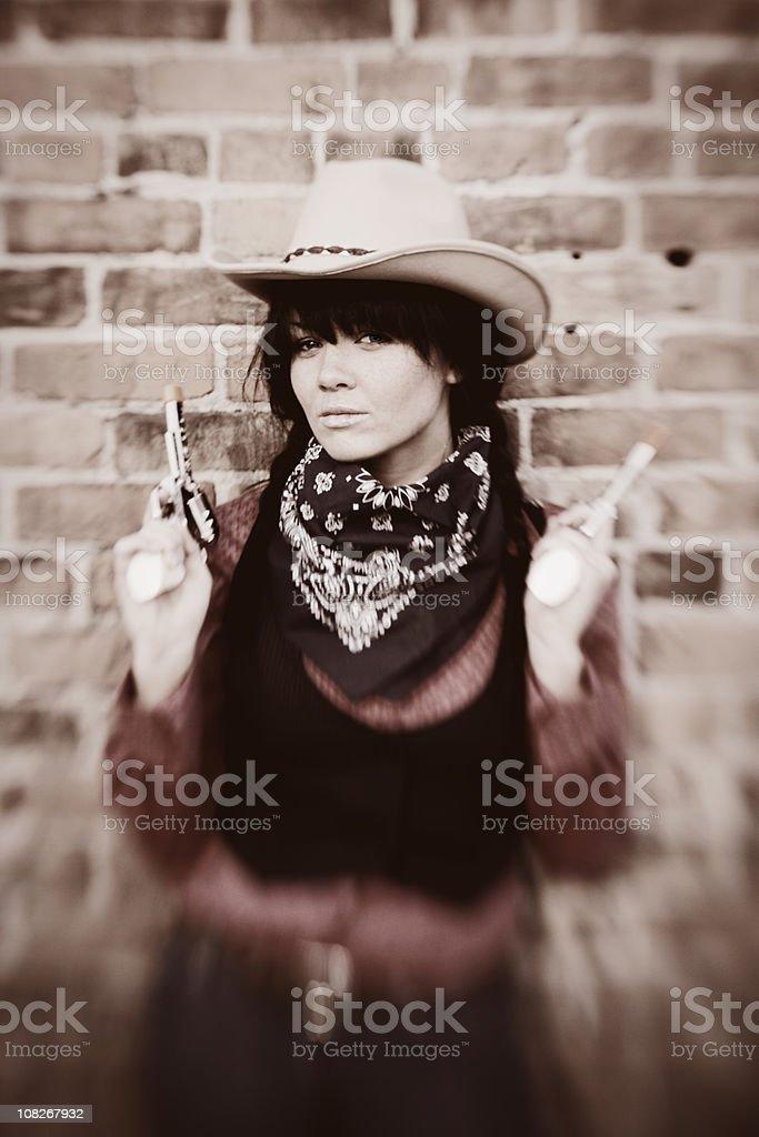 Bandita stock photo