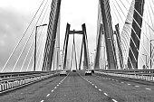 Bandra-Worli Bridge