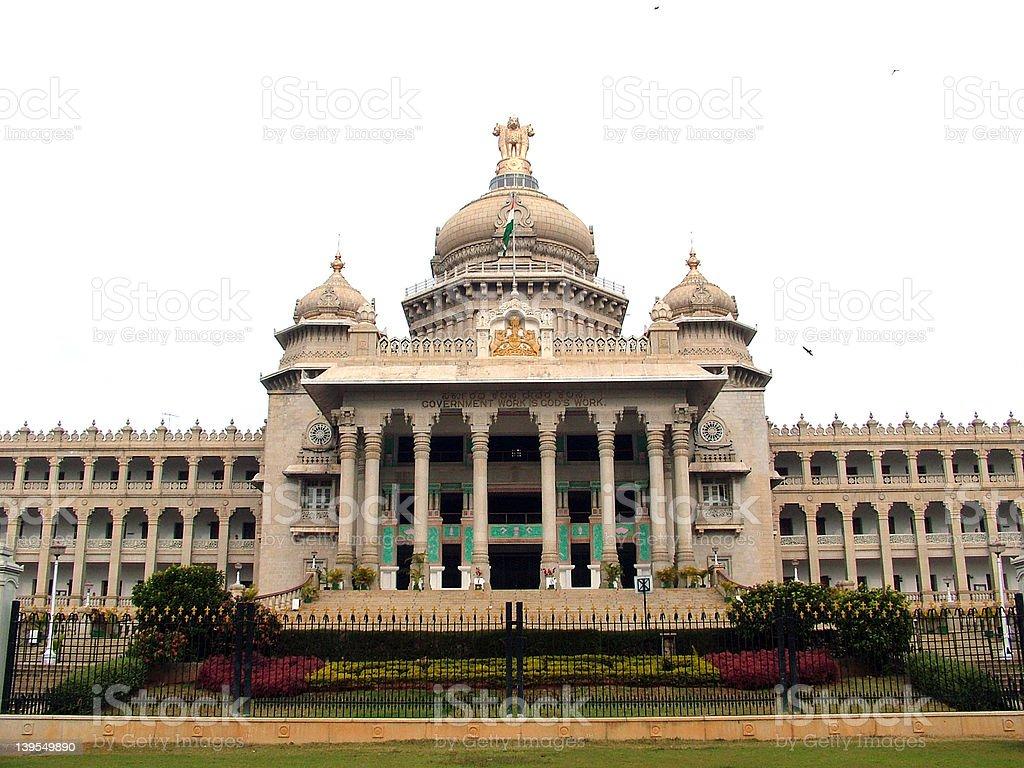 Bangalore, India stock photo