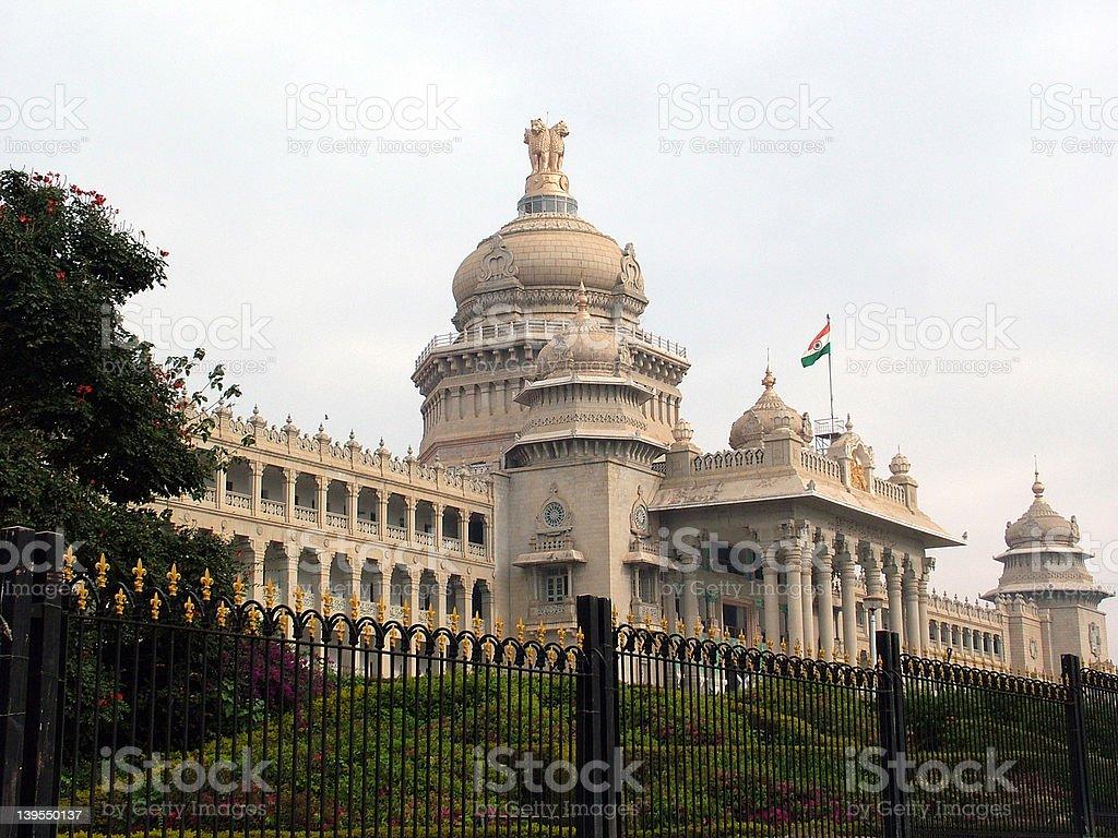 Bangalore, India royalty-free stock photo