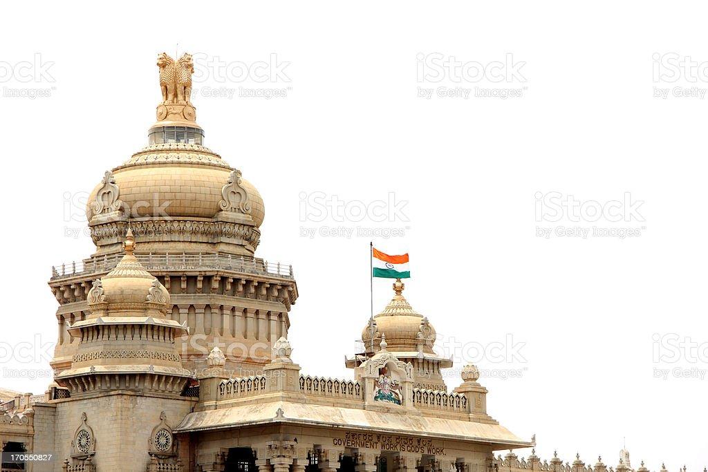 Bangalore,India royalty-free stock photo