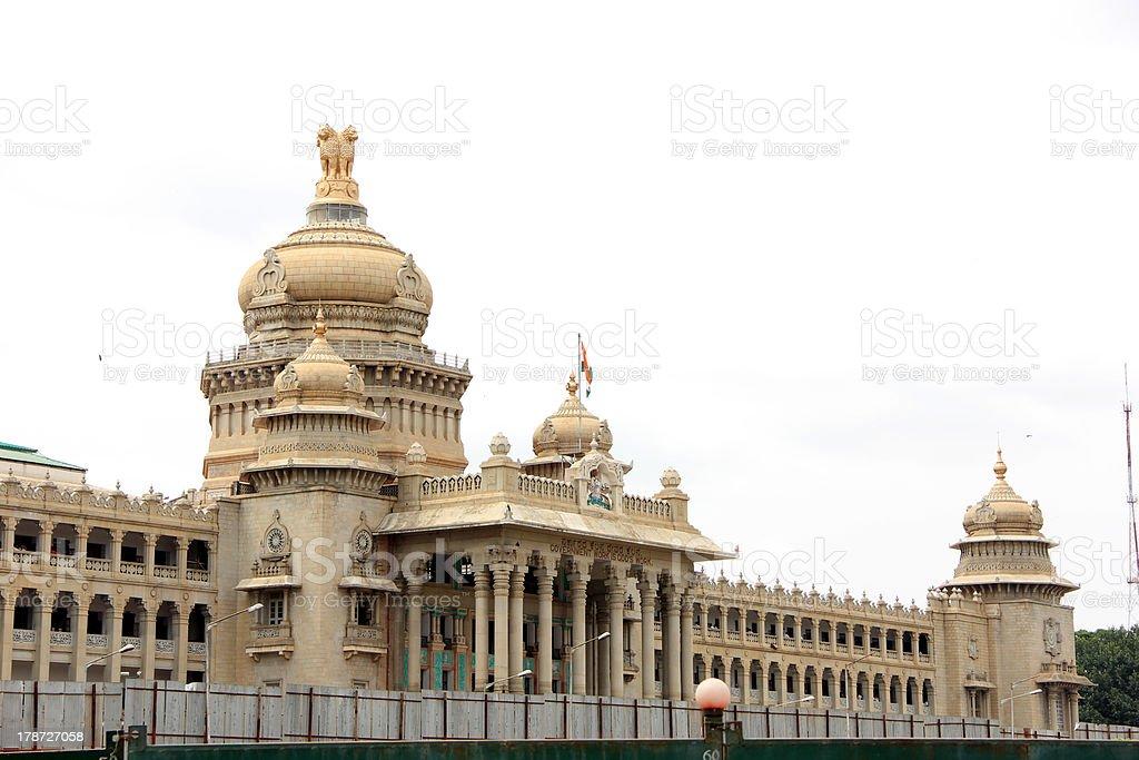 Bangalore,India stock photo