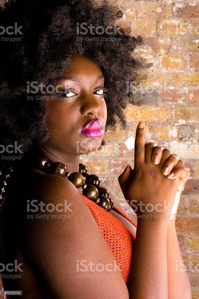 Bang-bang royalty-free stock photo