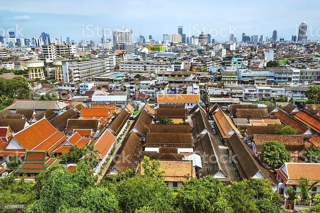 Bangkok, Thailand stock photo