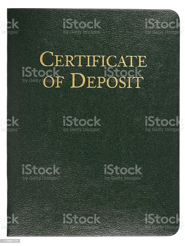 Bank Book stock photo