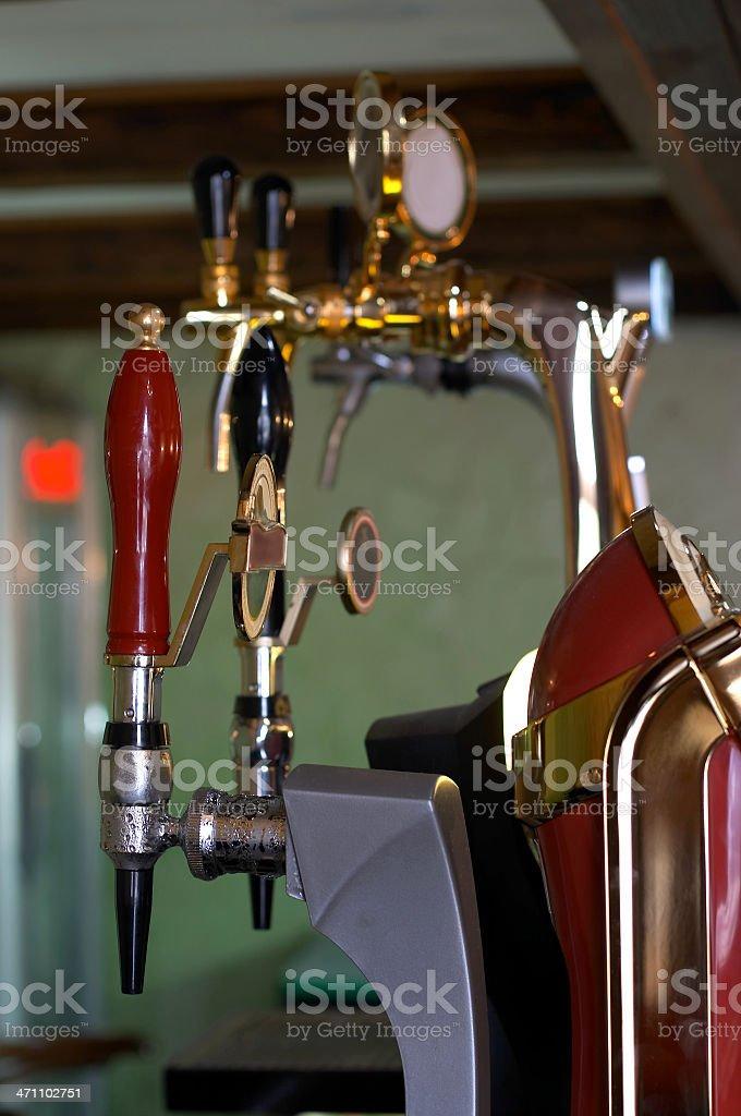 Bar and pub stock photo